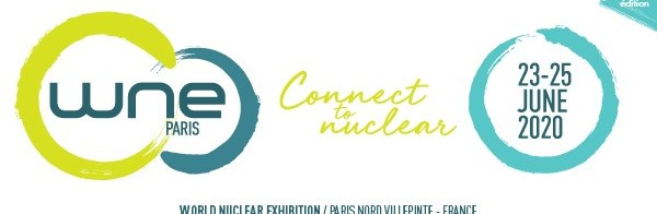 logo WNE 2020