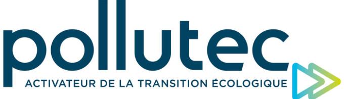 logo pollutec 2021